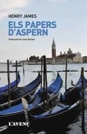 Els papers d'Aspern - Henry James